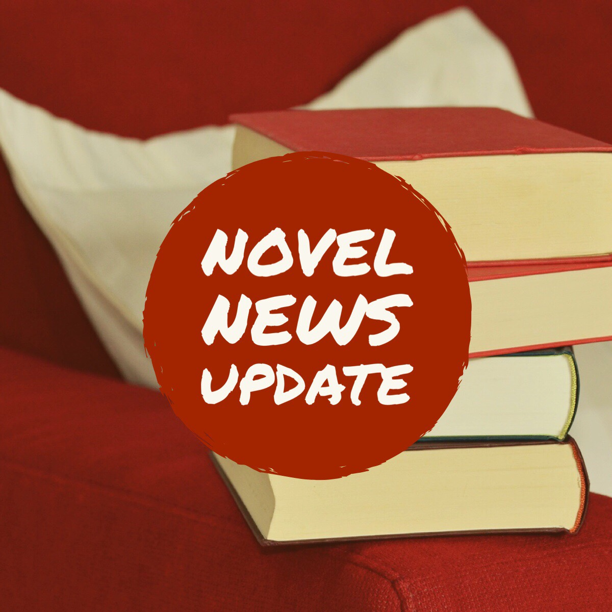 Novel News: July 2018