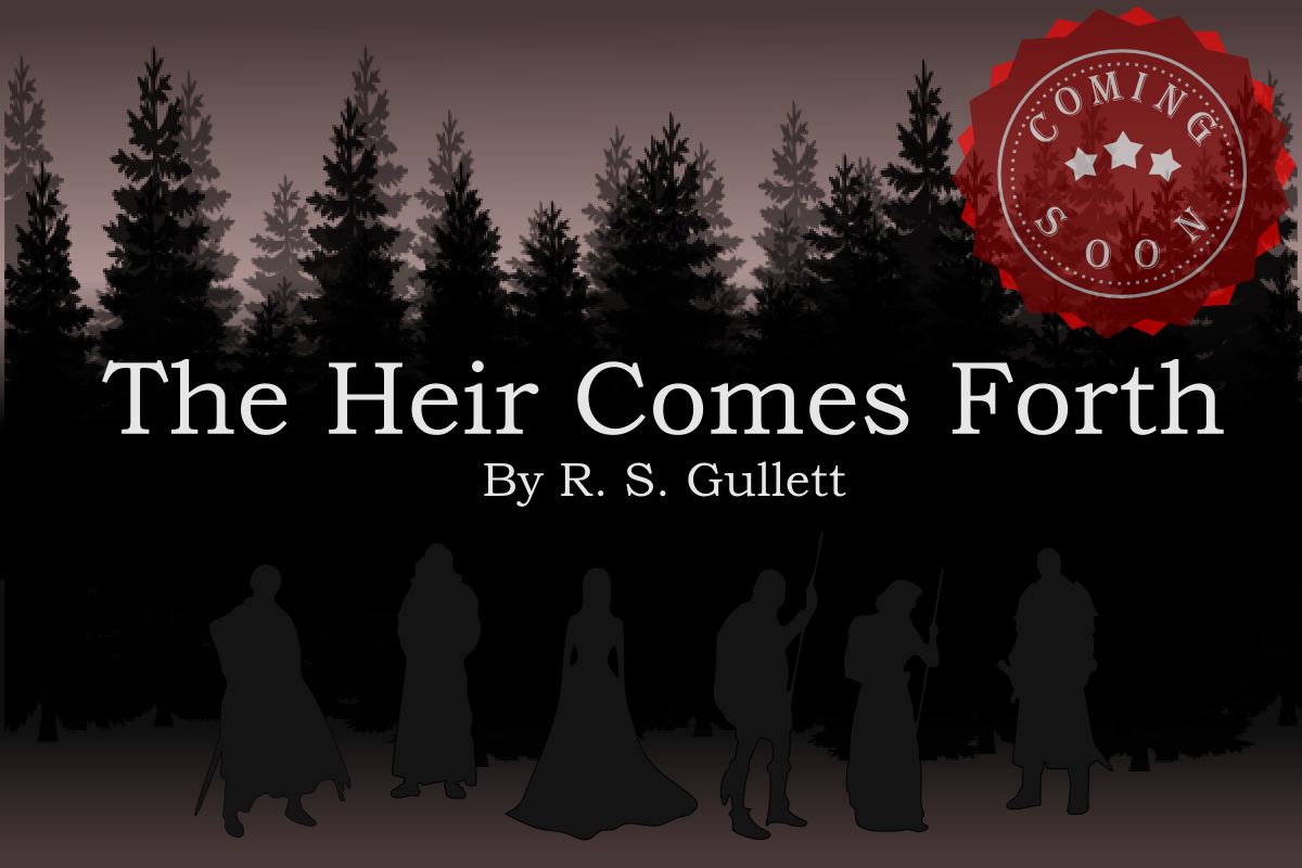 The Heir ComesForth