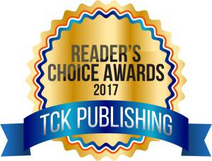 Readers' Choice AwardNominee!