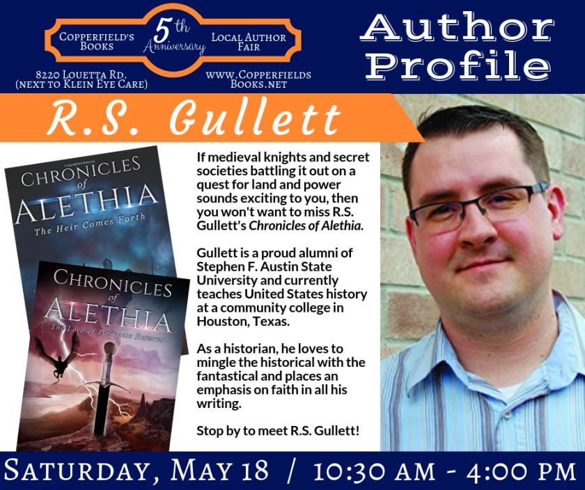 RSGullett-CopperfieldBooks2019