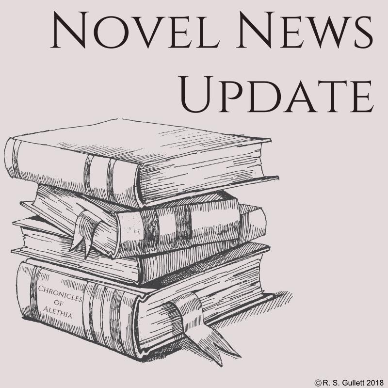 Novel News: September2018